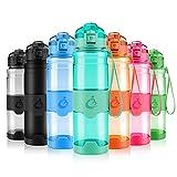 Grsta Sport Water Bottle 400ml/500ml/700ml/1000ml - Bpa Free …