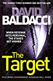 The Target (Will Robie Book 3) by David Baldacci