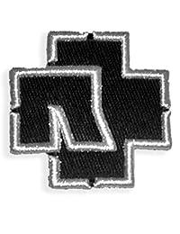 "Rammstein Aufnäher ""Logo"""
