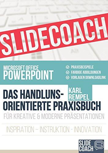 Slide Coach Microsoft Office Powerpoint Das