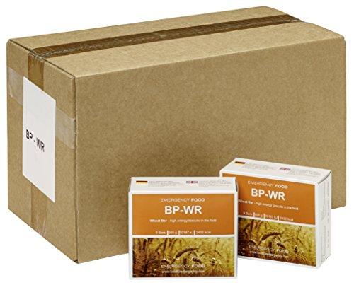 Preisvergleich Produktbild BP-WR Notration (Langzeitnahrung) 24 x 500g