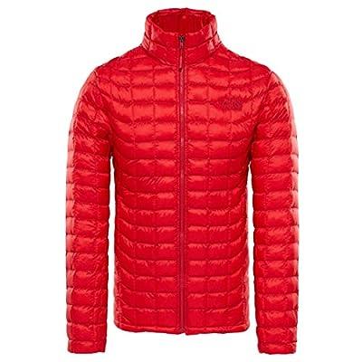 The North Face Herren Thermoball Fleeze Jacket M Thrmbll Fz Jkt Urban Navy Matt von The North Face bei Outdoor Shop