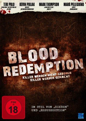 Bild von Blood Redemption