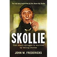Skollie: One man's struggle to survive by telling stories