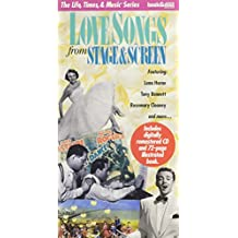 Dove Songs from Stage and Screen