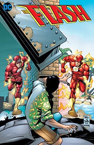 The Flash by Mark Waid Book Six por Mark Waid
