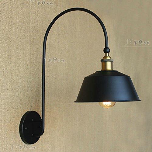 Haupteingang (YU-K Der Haupteingang der warme Wandleuchten Wandleuchten Bügeleisen stimmungsvolle Beleuchtung Bügeleisen Licht, optische Quelle)