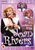 Joan Rivers - An Audience With [1984] [DVD]