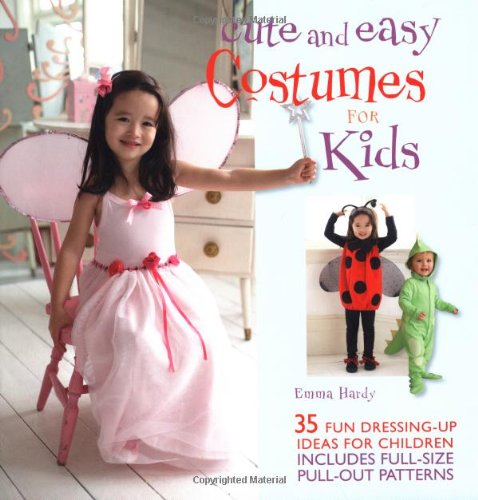 Cute and Easy Costumes for Kids (Easy Kid Kostüm)