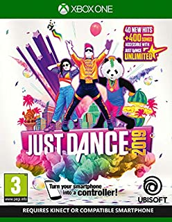 Just Dance 2019 (Xbox One) (B07DP3M5J7) | Amazon Products