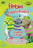 Fimbles - Fimbly Bimbly...Finding is Fun [DVD] by Aidan Cook