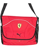 Puma Red Ferrari Replica Shoulder Bag