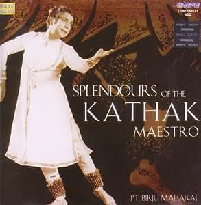 Splendours Of The Kathak Maestro - Birju Maharaj