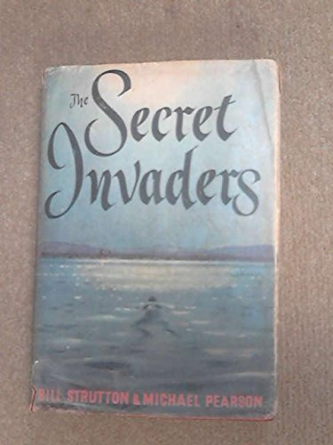 The Secret Invaders