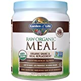 Garden Of Life RAW Organic Meal Chocolate , 606g Powder