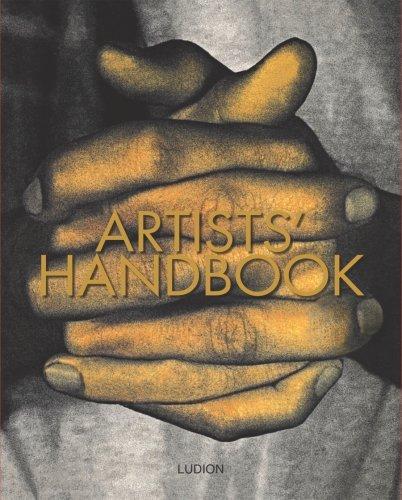 Artists' Handbook by Henri Focillon (2008-03-06)