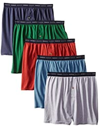 Hanes - Boxer - Homme