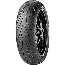 190/50ZR17 : Pirelli ANGEL GT Street Sport Motorcycle Tire - 190/50ZR17 73W