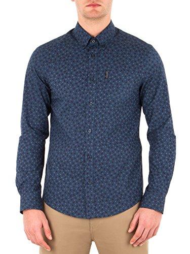 long-sleeve-geo-paisley-shirt-ma13342-slim-fit-soho-fit-ef5-staples-navy
