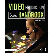 Video Production Handbook (English Edition)