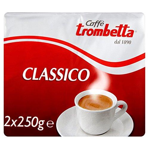 Caffè trombetta classico - 5 confezioni da 500 g