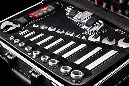 Meister Werkzeugkoffer 129-teilig - 5