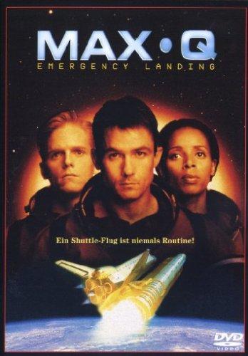 Euro Video Max Q - Emergency Landing