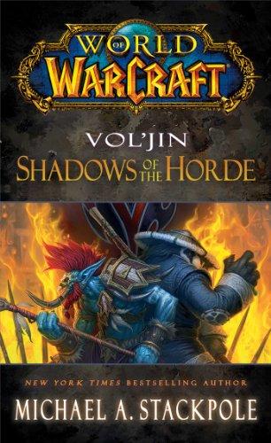 Preisvergleich Produktbild World of Warcraft: Vol'jin: Shadows of the Horde