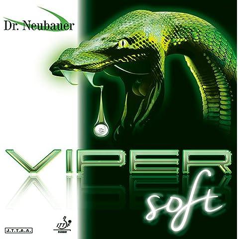 Dr. Neubauer gomma morbida Viper, Opzioni OX,