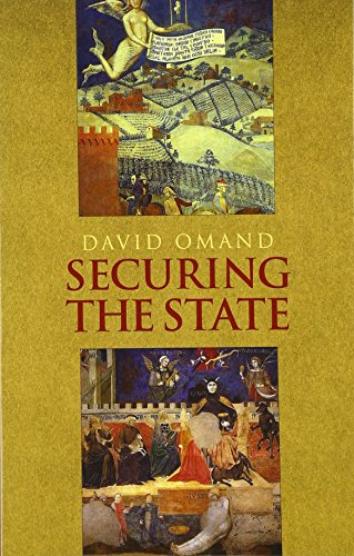 Securing the State (Intelligence and Security) por David Omand