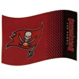 NFL Fahne Flagge TAMPA BAY BUCCANEERS Pirat Fade