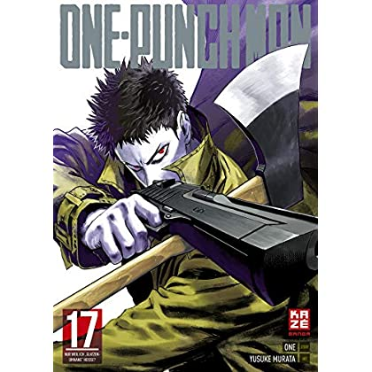ONE-PUNCH Man17