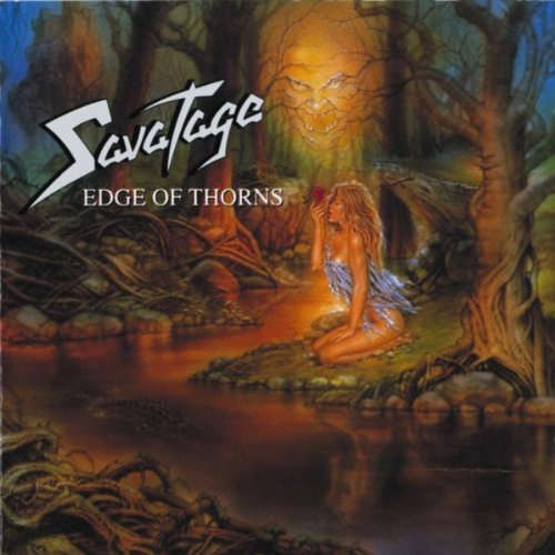 Edge of Thorns (Bonus Track Ed...