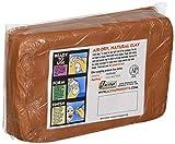 ACTIVA Activ-Clay, air dry, 3.3 Pound Terra Cotta