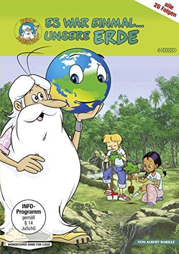 Es war einmal...Unsere Erde [6 DVDs] (Erde-tv-serie)
