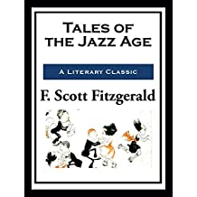 Tales from the Jazz Age (English Edition)