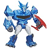 Transformers Hero Mashers Robots in Disguise Steeljaw Figure