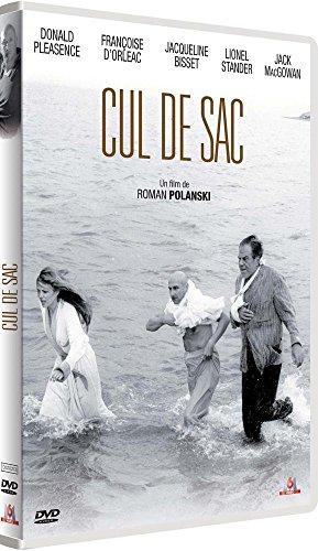 Bild von Cul de sac [FR Import]