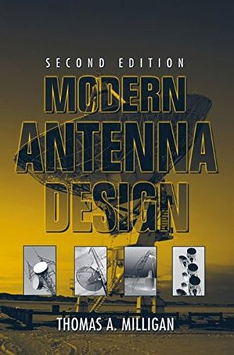 Modern Antenna Design