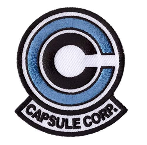 Titan One Europe - Blue Capsule Corp. Anime Dragon