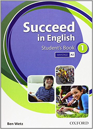 Succeed In English 1: Student's Book