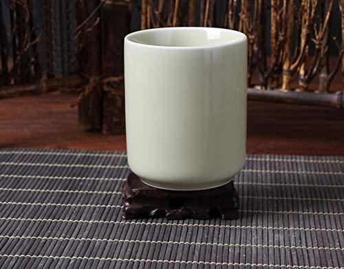 DABAOBEI Taza de 250 ml de cerámica China Taza de té Verde...