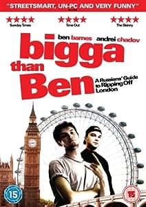 Bigga Than Ben [DVD] [2007]