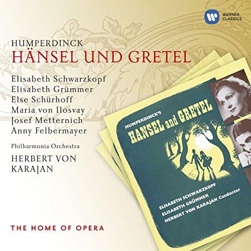 Hänsel und Gretel, Act III, Scene 3:
