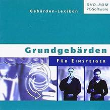 Maisch, Günter; Wisch, Fritz-H. : Grundgebärden für Einsteiger, 1 DVD-ROM