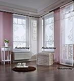 Fensterbehang