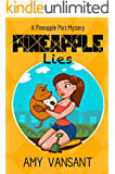 Pineapple Lies: A Pineapple Port Mystery: Book One (Pineapple Port Mysteries 1) (English Edition)