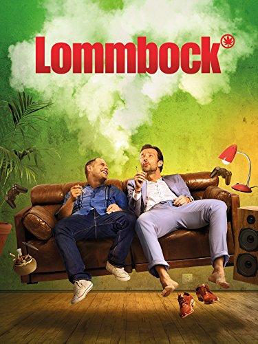 Lommbock - Lamm-fan