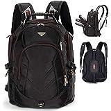 FreeBiz 17.3 pouce Sac à Dos Ordinateur Portable Anti-choc Backpack Résistant à...
