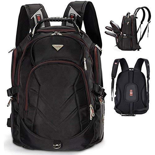 Sac Imperméable Freebiz Portable À 6 Dos Backpack Rucksack Choc Pouce 14 14 Ordinateur Anti c3FJTlK5u1